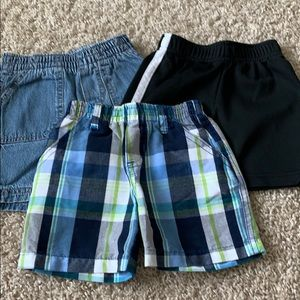 Other - Lot of boy shorts